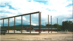 Steel Fabrication Structural Steel Fabrication Services